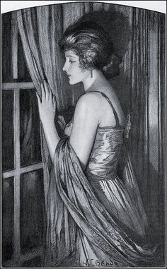 W.T. Benda (1916) for Century Magazine