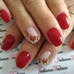 Gem Nails, Bling Nails, Glitter Nails, Nail Manicure, Pedicure, Classy Nails, Trendy Nails, Cute Nails, Fabulous Nails