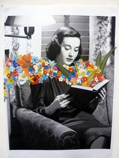 Photo Collage Puzzles made from your own photos. Make a Photo Collage Puzzle from your own pictures. Art Du Collage, Mixed Media Collage, Collage Book, Love Collage, Collage Photo, Photo Art, Photomontage, Collages, Vintage Illustration