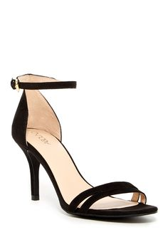 Lustre Strappy Heel by Abound on @nordstrom_rack