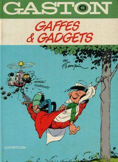 Gaston :)