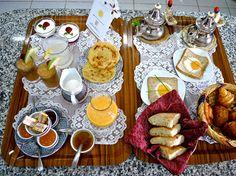 Profitez des meilleurs produits marocains AL Mendili Marrakech spa & resort.