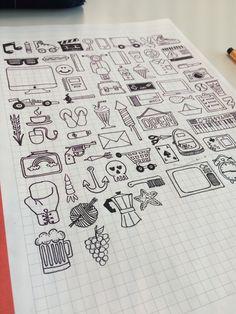 Still work in progress… | Photolab - El blog de Mariana Conte