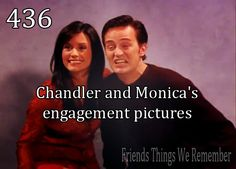 I have seen this episode at least 30 Tim and I still laugh out loud at Chandler's face. Every. Single. Time.
