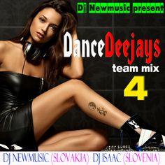 Dj Newmusic Official Website