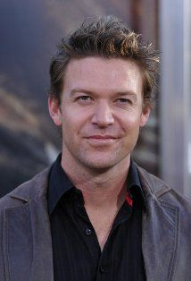 """...Matt Passmore.  If you haven't watched """"The Glades"""" on A&E, check it out."""