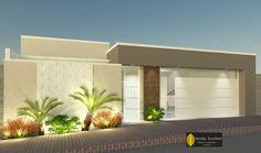 Resultado de imagem para jardins fachadas residenciais