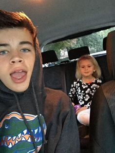 Hayes and Skylynn......Hayes those lips;*