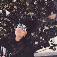 Os óculos de sol queridinhos de Mariana Rios