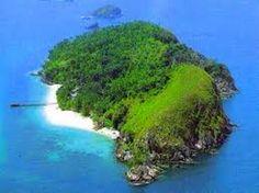 Rawa Pulau