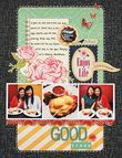 Good Times by @Geralyn S #handmade