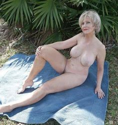 Good when mature naked older women outside tumblr And