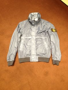 Stone Island #jacket #SpringSummer #FolliFollie #collection