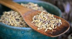 Licorice Root - Cut, Organically Grown