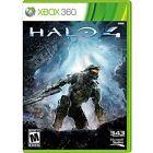 Halo 4 (Microsoft Xbox 360 2012)