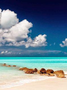 Pelican Beach, Belize, Central America.