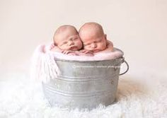Image result for twin newborn photoshoot