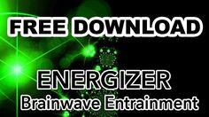 Energizer | Brainwave Entrainment