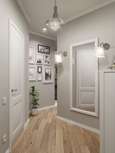 Living room color ideas with brown furniture - pinentry.top - Living room color ideas with brown furniture, - Living Room Modern, Interior Design Living Room, Grey Interior Paint, Grey Walls Living Room, Grey Interior Design, Gray Kitchen Walls, Interior Wall Colors, Revere Pewter Living Room, Grey Room