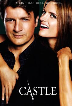 Castle is just plain fun. Their cases can actually be pretty interesting sometimes, but the true gem of this series is the interaction between the characters. The cast play off of each other flawlessly.