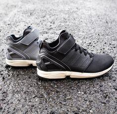 Adidas - Originals ZX Flux NPS http://www.subtypestore.com/shop/adidas-originals-zx-flux-nps-mid-2/