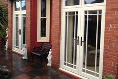 French Doors | Exterior French Doors Patio Doors | The English Door Company Entrance, Front, External and Exterior uPVC Doors for Sale UK
