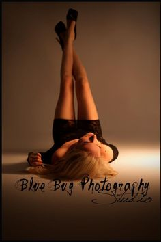 Blue Bug Studio Boudoir x