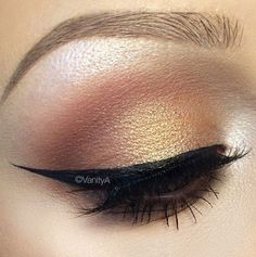 """Wearing shade """"Get Lucky"""" from Colourpop"""