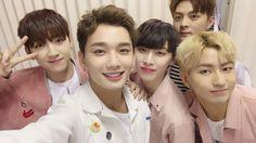 ⤴× kthpgs × I kpop I MAP6 - MINHYUK, JJUN, SIGN, SUN & JVIN