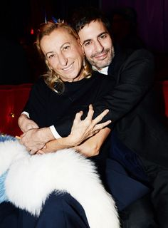 Miuccia Prada – Vogue