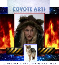 Coyote Arts Posters