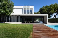 Image 3 of 18 from gallery of Forment House / Mano de Santo. Photograph by Diego Opazo