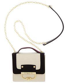 Olivia + Joy Handbag, Righteous Shoulder Bag - Olivia + Joy - Handbags & Accessories - Macy's