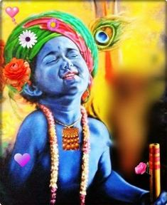 Hare krishna Krishna Hindu, Krishna Radha, Krishna Love, Holi Painting, Chakra Painting, Lord Shiva Painting, Krishna Painting, Krishna Pictures, Krishna Images