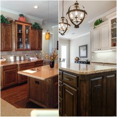A click & pin photo gallery filled with pictures of Kitchen Renovation in Flower Mound ideas based on a recent project in the Dallas Fort Worth area. Renovations, Fabulous Kitchens, Kitchen Renovation, Decor Design, Diy Déco, Home Trends, Kitchen, Kitchen Design Decor, Kitchen Design Diy