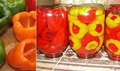Rôzne Archives - Page 24 of 27 - Báječná vareška Stuffed Peppers, Vegetables, Food, Mascarpone, Red Peppers, Stuffed Pepper, Essen, Vegetable Recipes, Meals
