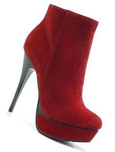 Stiefeletten Schuhe Damen High Heels Stiletto Stiefel 4h9a Grau 40