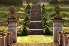 Easton Walled Garden