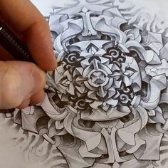 Sandstone, Mandala tattoo, Mandala art, Mandala design, Mandala drawing, Zentangle art, Tattoo designs, Sacred geometry tattoo, Geometric tattoo design, Doodle art #mandalatattoo #mandalas #mandalaart #zentangle #zentangleart #tatooart #geometrictattoos #sacredgeometry #doodleart Mandala Drawing, Mandala Tattoo, Mandala Art, Geometric Tattoo Design, Mandala Design, Sacred Geometry Tattoo, Doodle Art, Zentangle, Tatoos