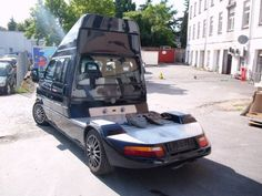 Hi guys, just signed up onto the forum as Id like to share progress of my DOKA hotrod build as it progresses and also pick up some advice on some upgrades. Auto Volkswagen, Bus Camper, Volkswagen Bus, Motorhome, T3 Doka, Vw Vanagon, Mercedes Truck, Truck Mods, Sprinter Camper