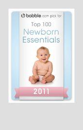 Vaska listed as top newborn essential on @Babble.com