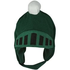 8f5c50d991738c Michigan State Spartans Toddler Mascot Hat Michigan State Hat, Gifts For  Sports Fans, Knit. Football Fanatics