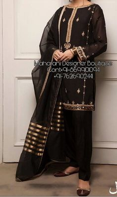 checkout latest collection of trouser suit for ladies online in india. Online shopping for trouser suits from a great selection at clothing store ca Beautiful Pakistani Dresses, Pakistani Formal Dresses, Pakistani Fashion Party Wear, Pakistani Dress Design, Pakistani Outfits, Mehendi Outfits, Indian Dresses, Beautiful Dresses, Fancy Dress Design