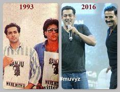 and promoting in the :) Movie Teaser, Big Big, Akshay Kumar, Ranbir Kapoor, Salman Khan, In A Heartbeat, Boys, Girls, Leo