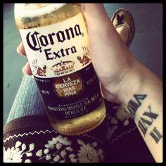 cerveza!
