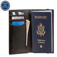 Best Passport Wallet with RFID Blocking Technology for Me... http://www.amazon.com/dp/B00Q3I9U4U/ref=cm_sw_r_pi_dp_Oetuxb1N17S29