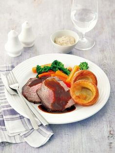 Roast beef con salsa de café #roastbeef #cocinainternacional #recetasdecocina #recetas