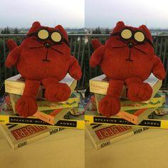 Dilbert - 3D Stereoscopic Photography.
