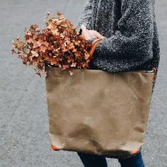 Uashmama Alle Everyday Handbag