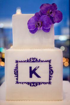 Real Atlanta Wedding - Katrina & Keinon - The Bride's Cafe